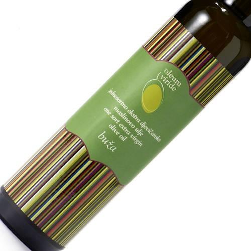 Olea Rosulja Olivenöl