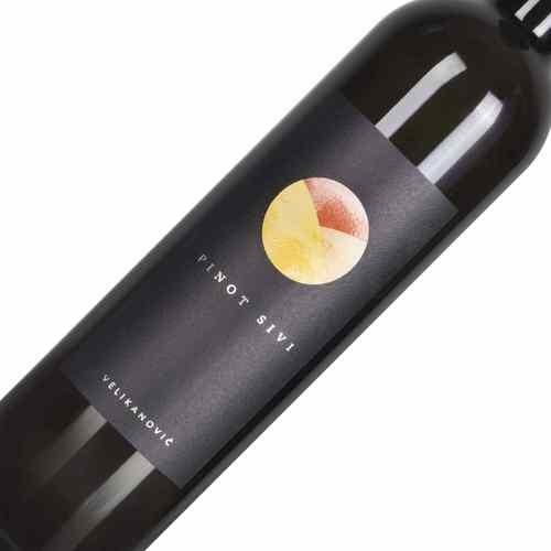Lagradi Pinot sivi