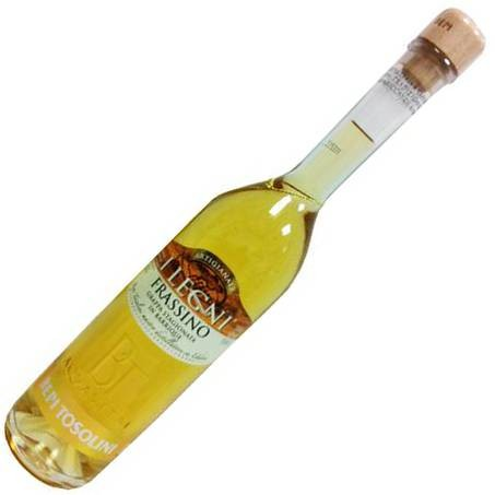 Bepi Tosolini Grappa Frassino Barrique