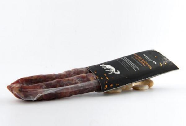 Kobasica mit Trüffeln, 200g