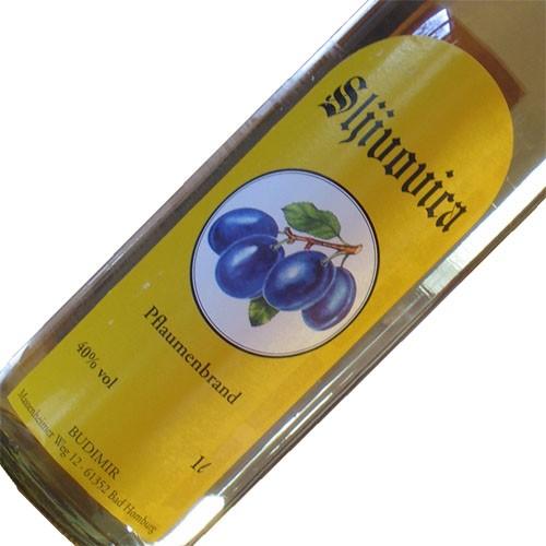 Sljivovic Budimir