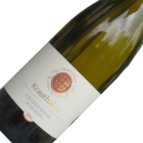 Chardonnay Rosenberg Krauthaker