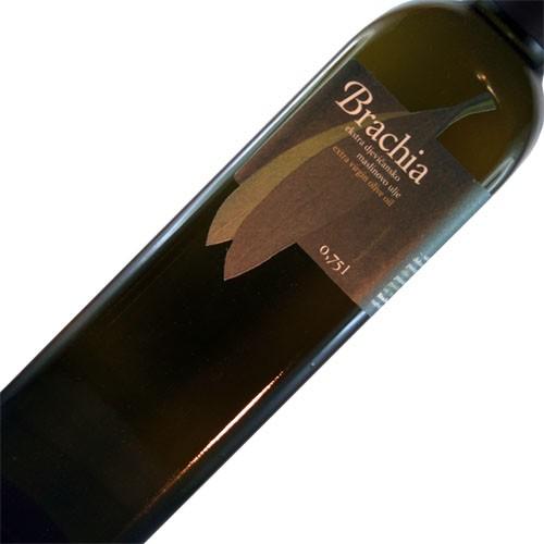Brachia Olivenöl Premium Extranativ 750ml