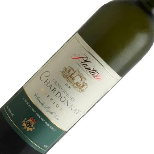 Plantaze Chardonnay Barrique
