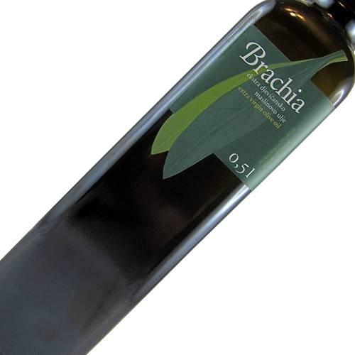 Brachia Olivenöl Extranativ 500ml