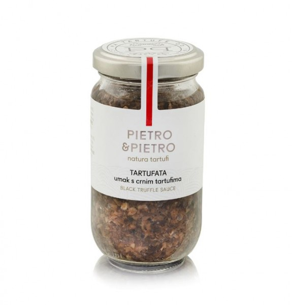 Pietro & Pietro Tartufata 170g