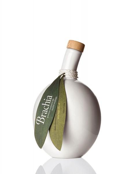 Brachia Olivenöl Extranativ 0,25l Karaffe